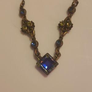 Ann Egan necklace